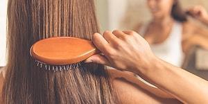 Sizden Ayrılmasına İzin Vermeyin: Dökülen Saçlara Engel Olmak İçin 5 Etkili Yol