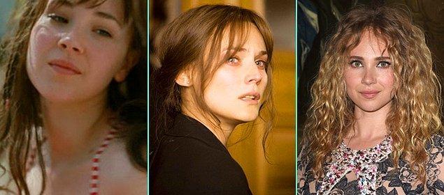 13. Mr. Nobody (2009)   Juno Temple - Diane Kruger - Juno Temple (Günümüz)