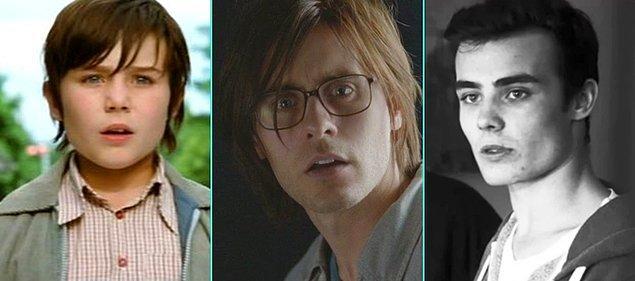 11. Mr. Nobody (2009)   Thomas Byrner - Jared Leto - Thomas Byrner (Günümüz)