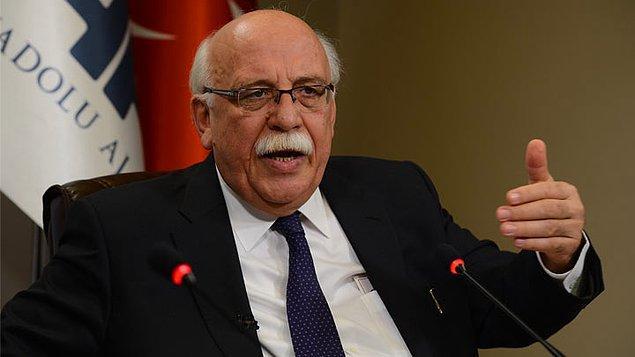 Kültür ve Turizm Bakanı Nabi Avcı: 'Etkinliklerde tarihi yapıya zarar verilmiyor'
