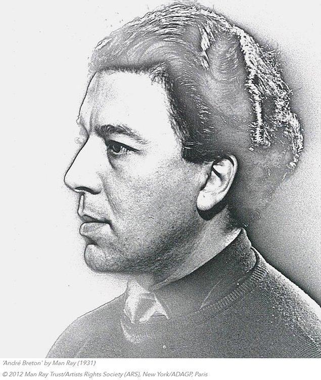 Sürrealist sanat hareketi Salvador Dali, Max Ernst, Man Ray, Joan Miro ve Yves Tanguy gibi sanatçıların, yaratıcılığın bilinçaltına dayandığı edebi bir teknik olan Otomatizm'i benimsediği 1920'li yıllarda ortaya çıkmıştır.