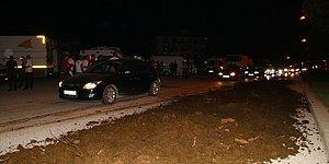 Kılıçdaroğlu'nun Kamp Yapacağı Alanın Önüne Gübre Döken Kamyon Sürücüsüne 3 Bin TL Para Cezası