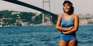 Manş Denizi'ni Yüzerek Geçen İlk ve Tek Türk Kadını: Nesrin Olgun Arslan