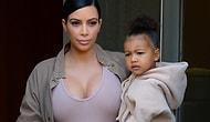 Kim Kardashian'ın Kızı North West'e 4. Doğum Gününde Kendall Teyzesinden Beklenmedik Hediye!