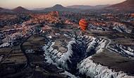 '2017 National Geographic Seyahat Fotoğrafçılığı' Ödülünü Kazanmış 40 Nefes Kesen Çalışma