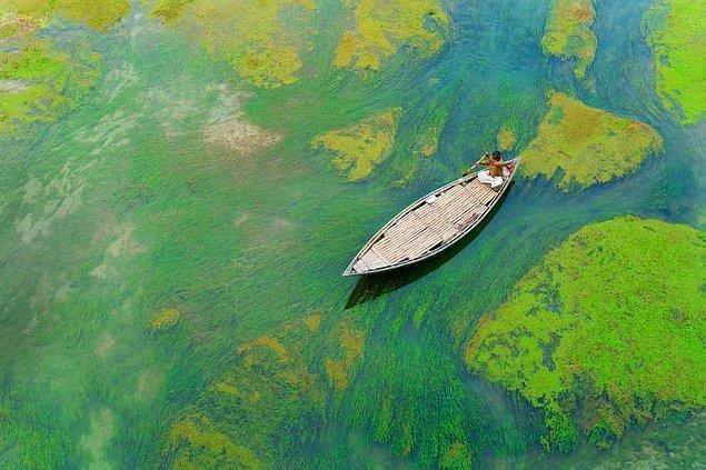 31. Baral Nehri, Bangladeş