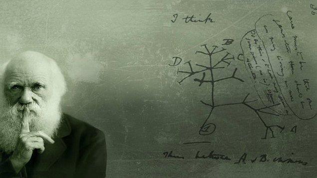 Sancar: 'Evrime inanmak gibi bir şey yoktur, Evrim bir gerçektir ve inanç meselesi değildir.'