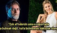 Gerilim Yükseliyor! Şeyma Subaşı ile Gazeteci Ahmet Hakan'ın Tartışması Son Gaz Devam Ediyor!