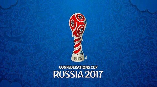 2017 FIFA Konfederasyonlar Kupası ise, 2018 FIFA Dünya Kupası'nın ev sahibi Rusya'da düzenleniyor.