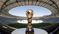Yedi Düvelin Şampiyonlarını Bir Araya Getiren Organizasyon: Konfederasyonlar Kupası