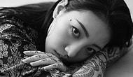 Koreli Kadın Dövme Sanatçılarının Zorluklarla Dolu Hayatlarına Yolculuk