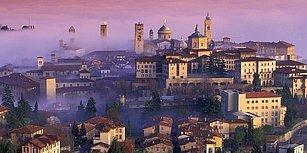 Roma'yı, Floransa'yı, Venedik'i Unutun! İtalya'da Az Gezilen 13 Enfes Yer