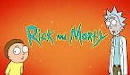 Rick and Morty'nin 3. Sezon Fragmanı Geldi!