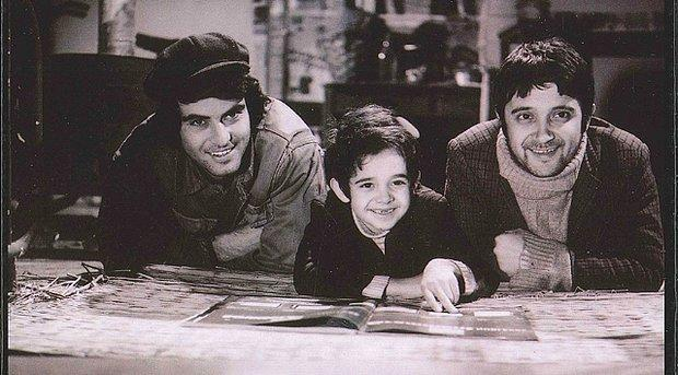 Canım Kardeşim   1973   IMDB / 8,8