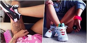 Bu Spor Ayakkabılardan Hangisinin Daha Pahalı Olduğunu Bulamayacaksınız!