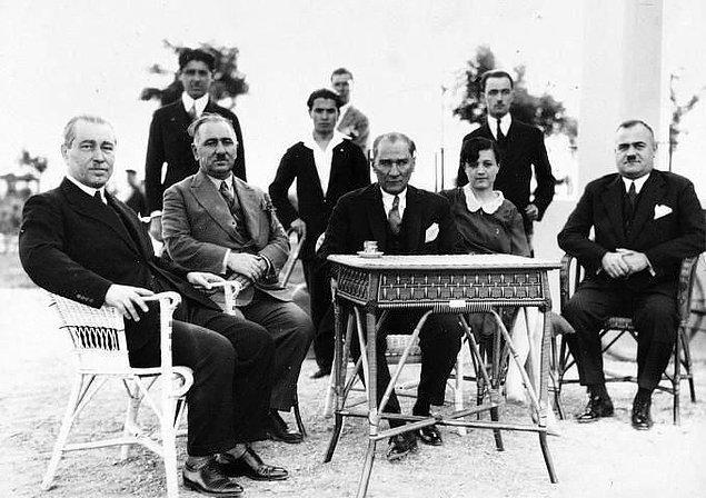 Bu talihsiz olayların ardından ikinci deneme ise 1930'da bizzat Atatürk'ün emriyle gerçekleşecekti.