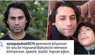 Biraz Vicdan! Bir Takipçisinin Engelli Oğluna Yaptığı İğrenç Eleştiriler Çılgın Sedat'ı Çileden Çıkardı!