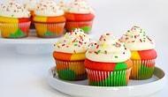 Mutfakları Renk Cümbüşüne Çevirecek 11 Gökkuşağı Tarifi