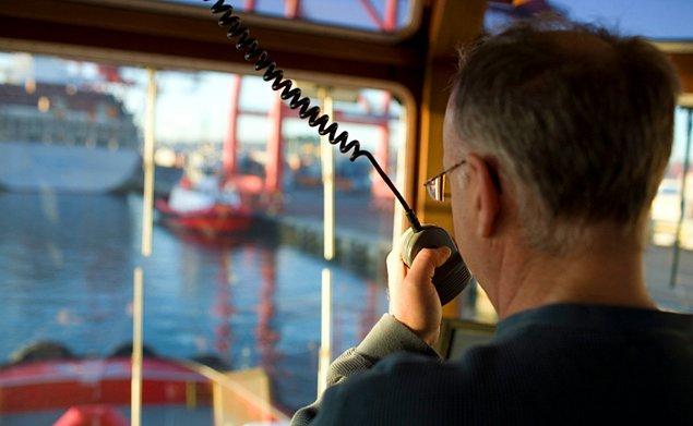 Kaptan: 'Büyük bir tehlike atlattık, bunlar iyice şımardı.'