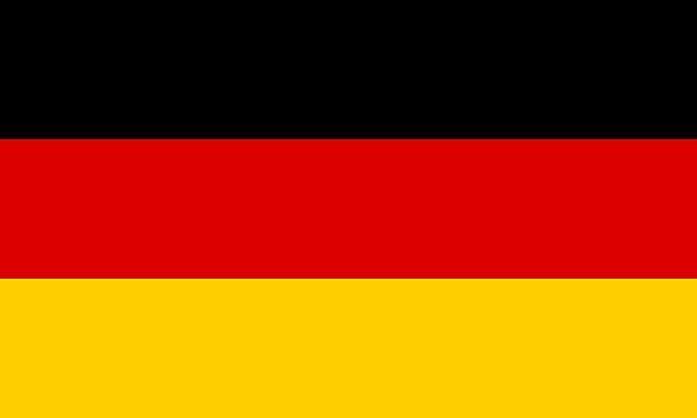 34. Almanya'nın başkenti neresidir?