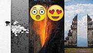 Üstünde Oynama Yapılmamış Olduğuna İnanamayacağınız Birbirinden Güzel  30 Fotoğraf