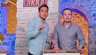 Türkiye'nin İnternetten Canlı Yayınlanan İlk Dikkat Yarışmasına Kötü Televizyon Damga Vurdu