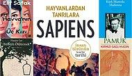 Son 5 Yılın En Çok Okunan ve Okurlarının Zihninde Bambaşka Pencereler Açan 23 Kitabı