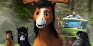 """Yerli Animasyon Filmimiz Geliyor: """"Doru"""" 7 Temmuz'da Sinemalarda!"""