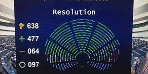 Avrupa Parlamentosu: Türkiye ile Müzakereler Askıya Alınsın 47