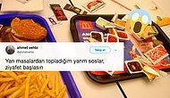Twitter'ın Beleş Yaşam Rehberi Ahmet Vehbi'nin Olay Paylaşımı ve Gelen Komik Tepkiler