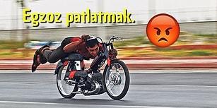 Siz Bari Yapmayın! Çoğu Türk Sürücünün Trafikte Hunharca Yaptığı 17 Hata