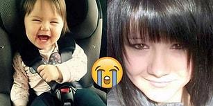 Eşiyle Olan Ayrılığından Sonra 2 Yaşındaki Kızını Boğarak Öldüren ve İntihara Yeltenen Anne!
