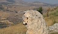 Tarihi Mirasa Saygısızlık Devam Ediyor: Adıyaman'da 2 Bin Yıllık Aslan Heykelini Kırdılar
