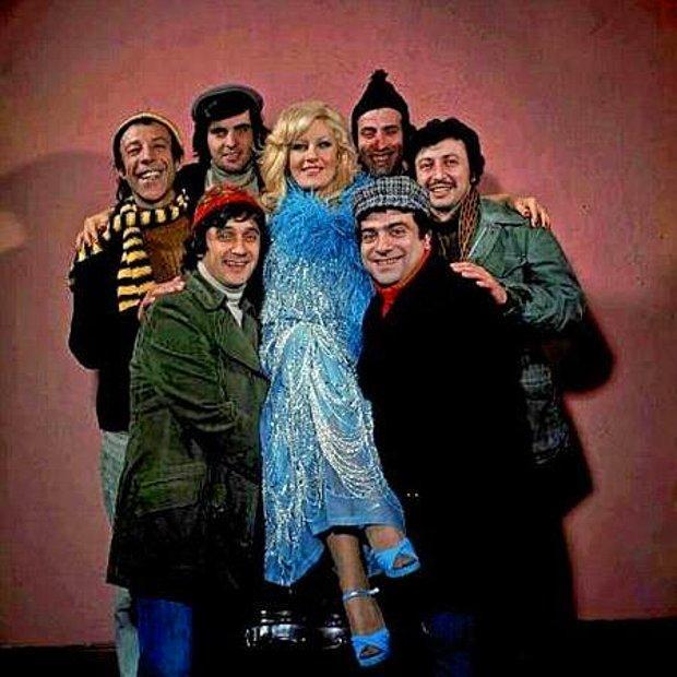 Mavi Boncuk   1974   IMDB / 7,9