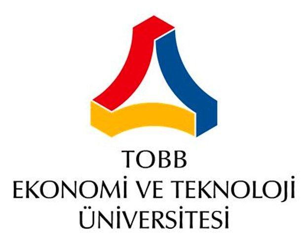 TOBB Ekonomi ve Teknoloji Üniversitesi