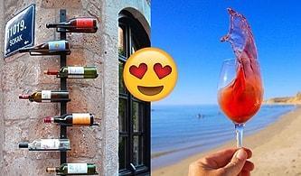 Şarap Severler Buraya! Öğrendiğinizde Sizi Birer Şarap Ustasına Dönüştürecek 21 Bilgi