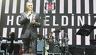 Beşiktaş'tan Yeni Sezon İçin Oldukça Anlamı Slogan: Vefa