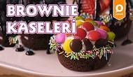 Dünyanın En Tatlı Günü; Çikolata Gününde Brownie Kasesi Nasıl Yapılır?