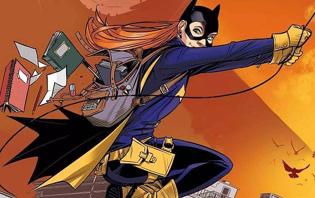 6. Warner Bros.'un Batgirl rolü için düşündüğü muhtemel isimler arasında 9 genç aktris var. 🦇