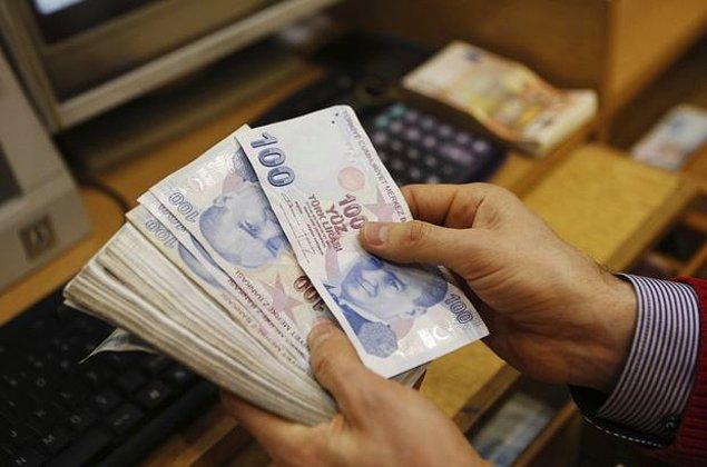 KOBİ'lerin batık kredileri 24 milyar lira