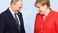 Dışarıda Çatışma İçeride Zirve: G20'de Liderlerin Objektiflere Takılan 19 Fotoğrafı