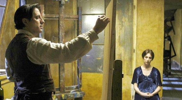 "9. ""Modigliani"", (2004) IMDb: 7,4"
