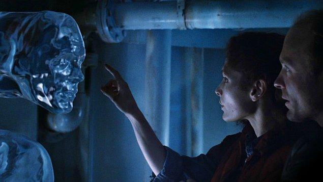 13. Işığın Bittiği Yer (1989) | IMDb   7.5