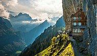 Güzelliği ve Gizemiyle Fotoğrafına Bakanı Bile Şair Yapabilecek 17 Yeryüzü Cenneti