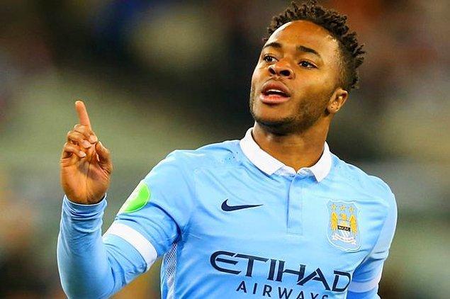 16. Raheem Sterling | Liverpool ➡️ Manchester City