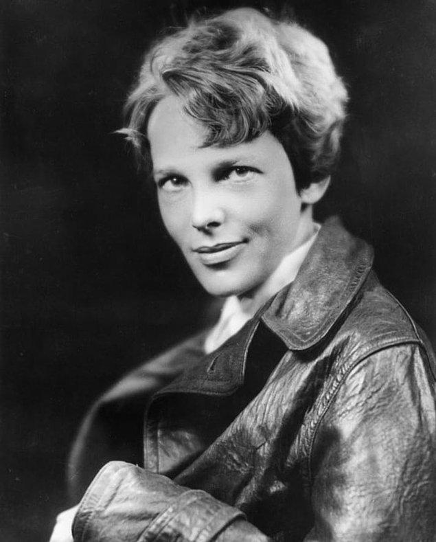 Amelia Earhart gizemi çözülmüş olabilir mi?