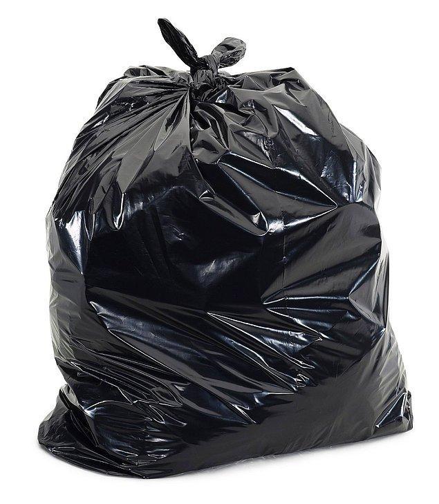 6. Komşunun çöplerini karıştırmak