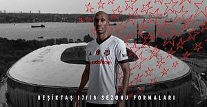 Beşiktaşlılar Olarak Üç Yıldızla Birlikte Yeni Sezonda Göğsümüzde Taşıyacağımız 11 Şey