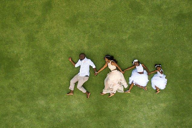 12. Aile, Tanzanya (İnsanlar, Finalist)