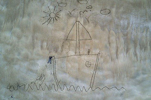 13. Ugo Le Marin, Fransa (Yaratıcılık, Finalist)
